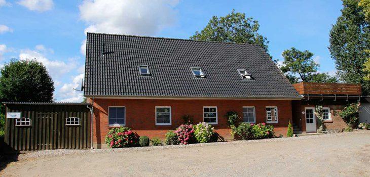 Ferienhof Langballig