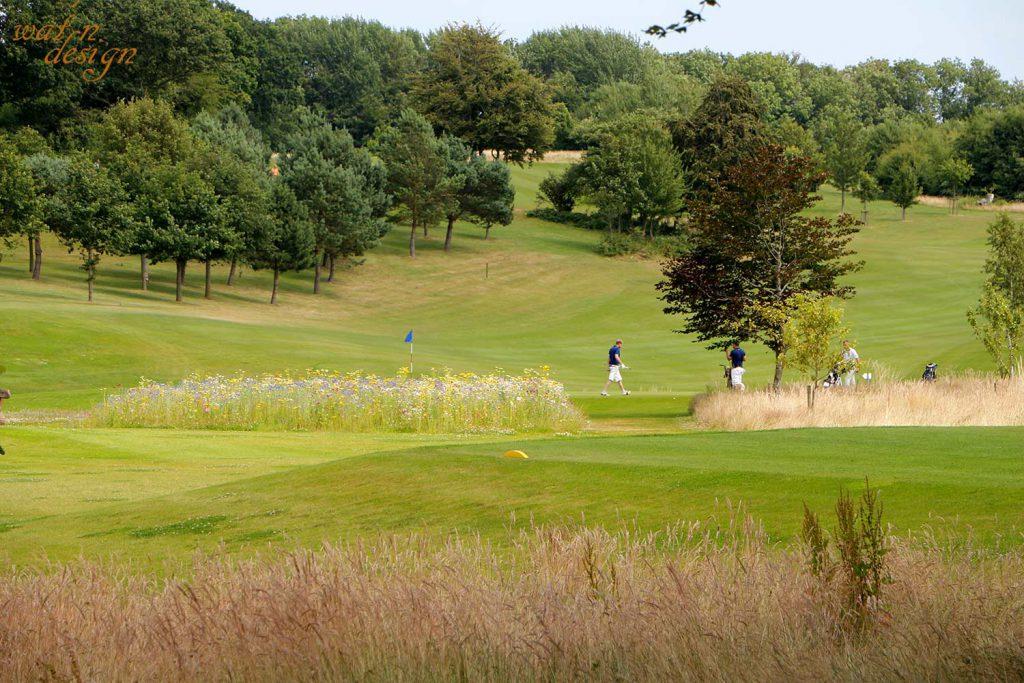 Förde Golf Club Glücksburg